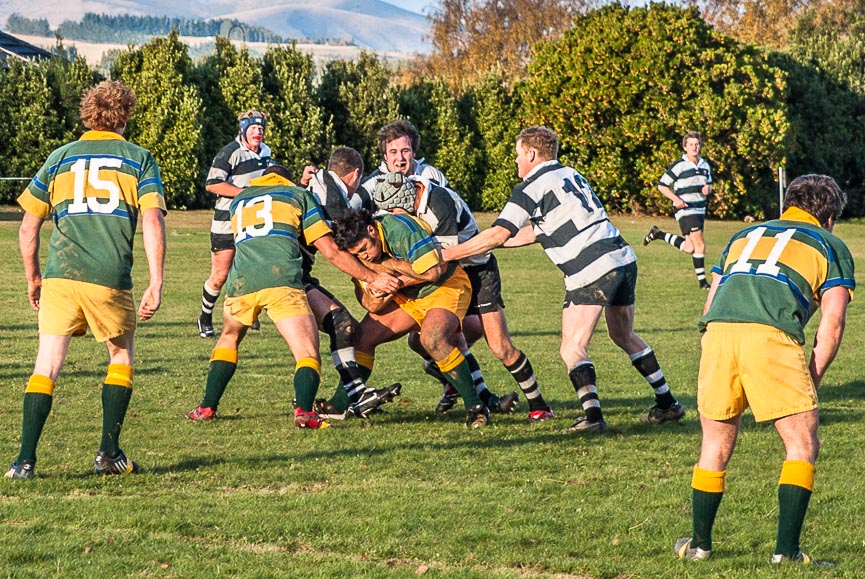 Sports & sport clubs in Te Anau and Manapouri