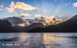 cruise-doubtful-sound-sunset-fiordland